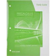 Study Guide for Stewart/Redlin/Watson's Precalculus: Mathematics for Calculus, 7th