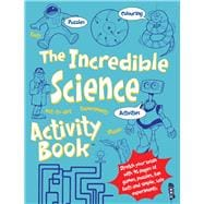 The Incredible Science Activity Book?