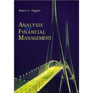 Analysis for Financial Management + Standard and Poor's Educational Version of Market Insight