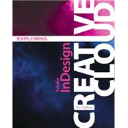 Exploring Adobe Indesign Creative Cloud