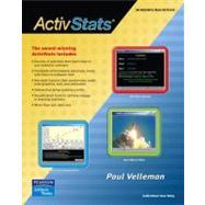 ACTIVSTATS 05-06, 1/e