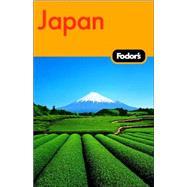 Fodor's Japan, 17th Edition