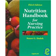 Nutrition Handbook for Nursing Practice