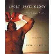 Sport Psychology : From Theory to Practice