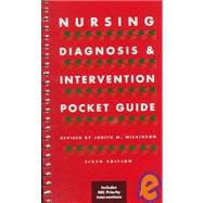 Nursing Diagnosis and Intervention Pocket Guide
