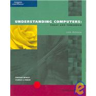 Understanding Computers : Today and Tomorrow, Introductory