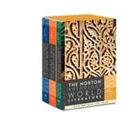 Norton Anthology of World Literature: Package 1: Vols. A, B, C