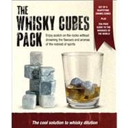 The Whisky Cubes Pack The Cool Solution to Whisky Dilution