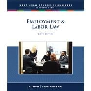 Employment & Labor Law