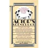 The Actor's Scenebook 9780553263664R