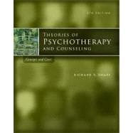 Theories of Psychotherapy and Counseling : Concepts and Cases