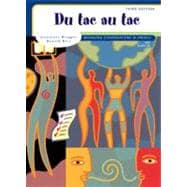 Du tac au tac Managing Conversations in French (with Audio CD)