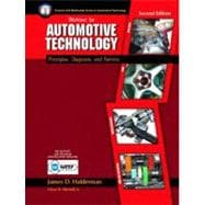 Supplement: Worktext - Automotive Technology: Principles, Diagnosis, and Service 2/e