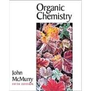 Organic Chemistry (with CD-ROM, Non-InfoTrac Version)