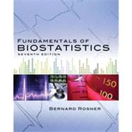Fundamentals of Biostatistics, 7th Edition