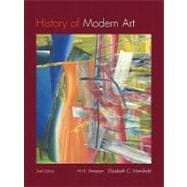 History of Modern Art (Hard cover)
