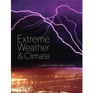 Extreme Weather and Climate, 1st Edition