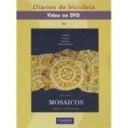 Student DVD for Mosaicos Spanish as a World Language