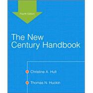The New Century Handbook (paperback)