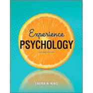 Experience Psychology, 2/E with DSM-5 Update