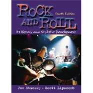 Rock and Roll : Its History and Stylistic Development