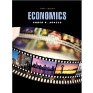 Economics (with Xtra! Access Card and InfoTrac)