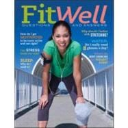 FitWell: Questions and Answers