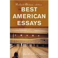 Best American Essays : College Edition