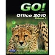 GO WITH MICROSF OFC 2010 V1& STUDENT VIDEOS, 1/e