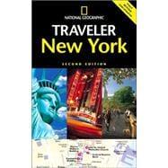 National Geographic Traveler: New York, 2d Ed.