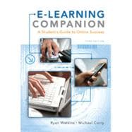 E-Learning Companion: A Student's Guide to Online Success, 3rd Edition