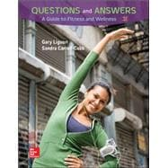Questions and Answers: A Guide to Fitness and Wellness with Connect Access Card