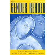 Gender Reader- (Value Pack w/MySearchLab)