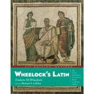 Wheelock's Latin (Revised 6th Edition)