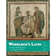 Wheelock's Latin (Revised 6th Edition)