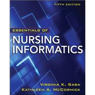 Essentials of Nursing Informatics, 5th Edition
