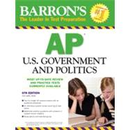 Barron's Ap U.s. Government and Politics