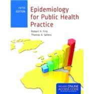 Epidemiology for Public Health Practice Access Code Bundle