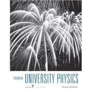 Essential University Physics Volume 1