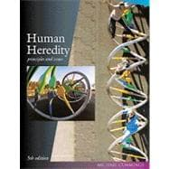 Human Heredity: Principles and Issues/With Infotrac