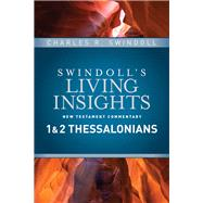 Insights on 1 & 2 Thessalonians 9781414393728R