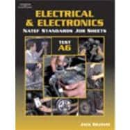 A6 Electricity and Electronics