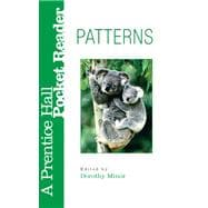 Patterns: A Prentice Hall Pocket Reader Value Package (includes Prentice Hall Guide for College Writers, Brief)