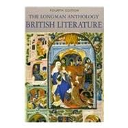 Longman Anthology of British Literature, Volume 1A and 1B