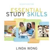 Essential Study Skills, 7th Edition