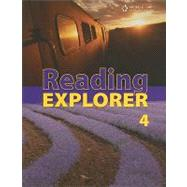 Reading Explorer 4 Explore Your World