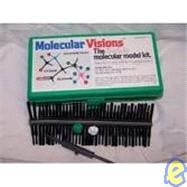 Molecular Visions Molecular Model Kit #3 by Darling Models to accompany Organic Chemistry