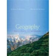Introduction to Geography : People, Places and Environment Value Package (includes PH World Regional Geography Videos on DVD)
