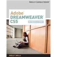 Adobe Dreamweaver CS5 : Introductory
