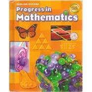 Progress in Mathematics, California Edition, Grade 4